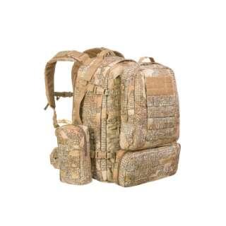 Рюкзак полевой 3-дневный LRPB-3D (Long Range Patrol Backpack-3Day), [1337] Varan camo Pat.31143/31140, P1G-Tac®