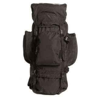 Рюкзак польовий RECON (88 літрів) (Black), Mil-tec
