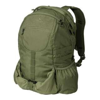 Рюкзак RAIDER - Cordura - 20 л, Olive Green, Helikon-Tex