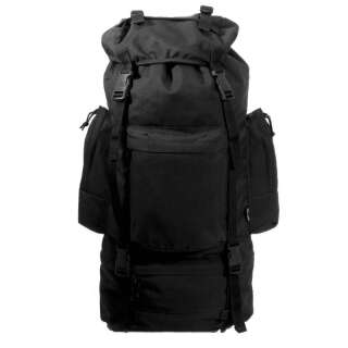 Рюкзак Ranger 75л, [019] Black, Mil-tec