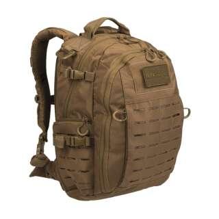 Рюкзак с системой Молле HEXTAC®, [1190] DARK COYOTE, Sturm Mil-Tec® Reenactment