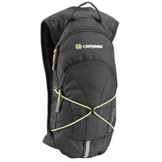 Рюкзак спортивный Caribee Quencher 2L Black Yellow, Caribee (Australia)