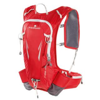 Рюкзак спортивный Ferrino X-Cross Large 12 Red, Ferrino (Italy)