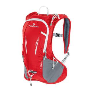 Рюкзак спортивный Ferrino X-Ride 10 Red, Ferrino (Italy)