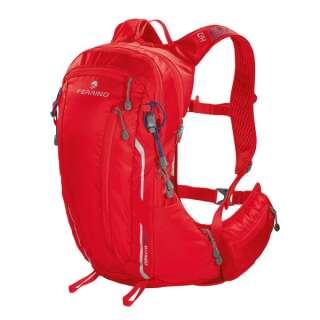 Рюкзак спортивный Ferrino Zephyr HBS 12+3 Red, Ferrino (Italy)