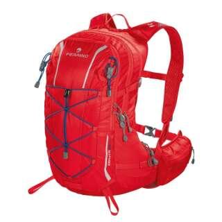 Рюкзак спортивный Ferrino Zephyr HBS 22+3 Red, Ferrino (Italy)