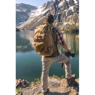 Рюкзак тактичний 5.11 AMP72 ™ Backpack 40L, [186] RANGER GREEN, 44140