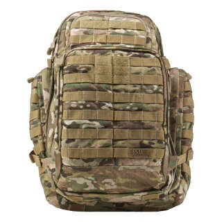 Рюкзак тактичний 5.11 MultiCam RUSH 72 Backpack, 5.11 ®
