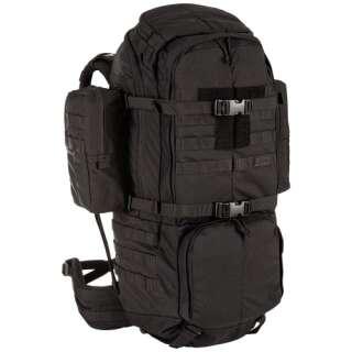 Рюкзак тактический 5.11 RUSH 100 Backpack, Black, 5.11 ®