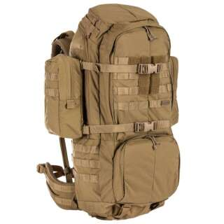 Рюкзак тактический 5.11 RUSH 100 Backpack, Kangaroo, 5.11 ®