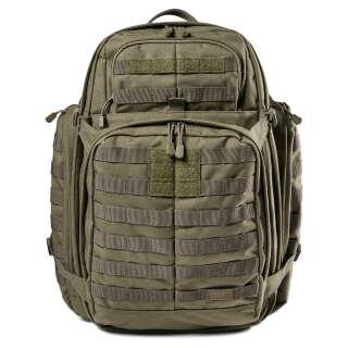 Рюкзак тактичний 5.11 RUSH72 2.0 Backpack (RANGER GREEN), 5.11 ®