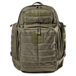 Рюкзак тактический 5.11 RUSH72 2.0 Backpack, RANGER GREEN, 5.11 ®