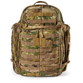 Рюкзак тактичний 5.11 RUSH72 2.0 MultiCam Backpack (Multicam), 5.11 ®