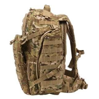 Рюкзак тактичний 5.11 MultiCam RUSH 72 Backpack, [169] Multicam, 44140