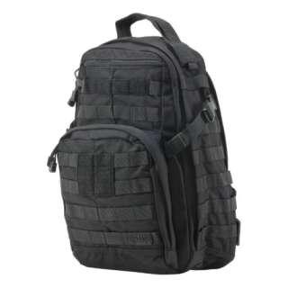 Рюкзак тактичний 5.11 RUSH 12 Backpack, [019] Black, 44140