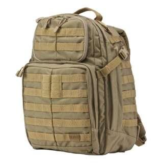 Рюкзак тактичний 5.11 RUSH 24 Backpack, [328] Sandstone, 44140