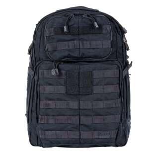 Рюкзак тактичний 5.11 RUSH 24 Backpack [724] Dark Navy, 44140