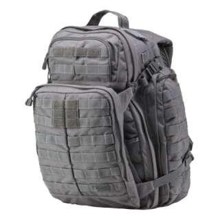 Рюкзак тактический 5.11 RUSH 72 Backpack, [092] Storm, 5.11