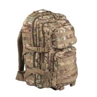 Рюкзак тактический ASSAULT L, [169] Multicam, Sturm Mil-Tec®