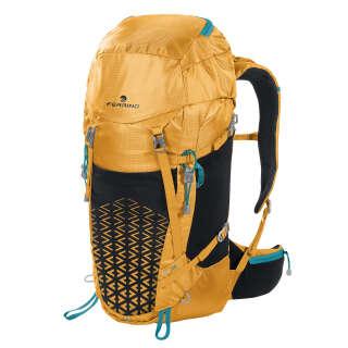 Рюкзак туристический Ferrino Agile 25 Yellow, Ferrino (Italy)