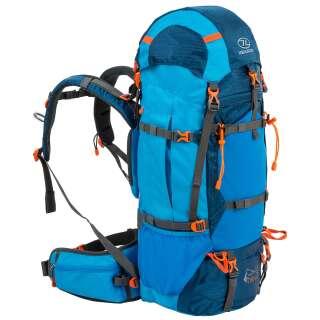 Рюкзак туристический Highlander Ben Nevis 65 Blue, Highlander (UK)