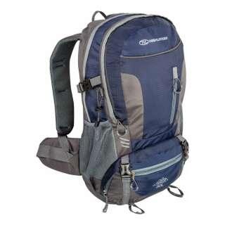 Рюкзак туристический Highlander Hiker 30 Navy Blue, Highlander (UK)