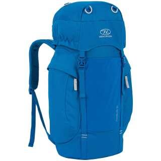 Рюкзак туристический Highlander Rambler 33 Blue, Highlander (UK)