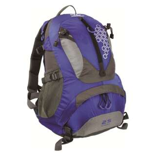 Рюкзак туристический Highlander Summit 25 Blue, Highlander (UK)