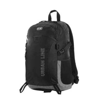 M-Tac рюкзак Urban Line Light Pack Black