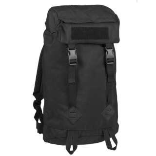 Рюкзак тактический WALKER BACKPACK, [019] Black, Mil-tec ®