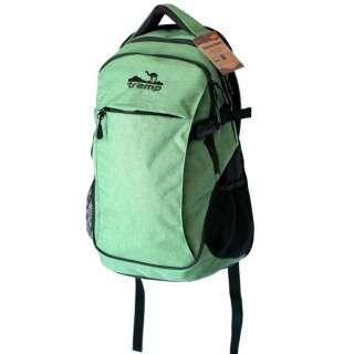 Рюкзак Clever зелений 25 л., TRAMP