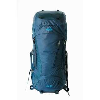 РюкзакFloki50+10Tramp TRP-046-blue, TRAMP