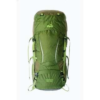 РюкзакSigurd60+10Tramp TRP-045-green, TRAMP