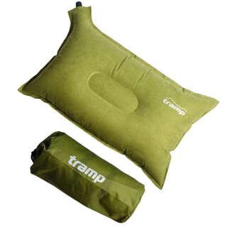 Самонадувні подушка комфорт Tramp TRI-012, TRAMP