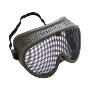 SANSEI очки защитные сетчатые SG3