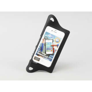 Sea To Summit TPU Guide Waterproof Case for iPhone Black