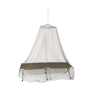 Сетка антимоскитная одноместная на кровать JUNGLE MOSQUITO NET (Olive), Sturm Mil-Tec®