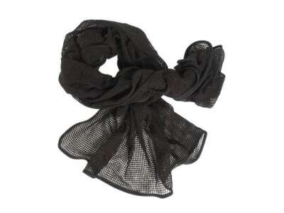 Сетка-шарф маскировочная, [019] Black, Sturm Mil-Tec® Reenactment