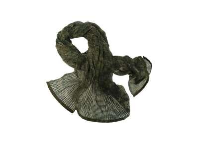 Сетка-шарф маскировочная, [1204] Digital woodland (MARPAT), Sturm Mil-Tec® Reenactment