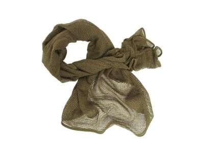 Сетка-шарф маскировочная, [182] Olive, Sturm Mil-Tec® Reenactment