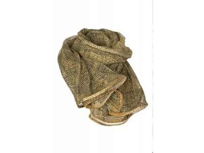 Сетка-шарф маскировочная FV (Frogman veil), [1337] Varan camo Pat.31143/31140, P1G-Tac®