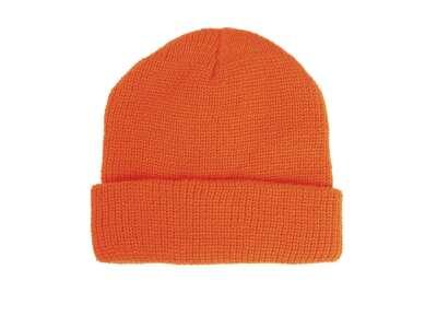 Шапка акриловая Mil-Tec (Orange), Mil-Tec Sturm