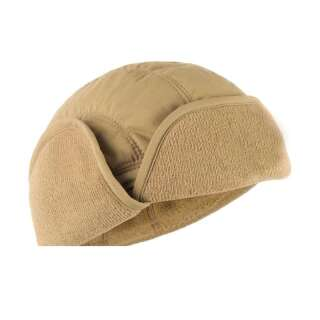 Шапка полевая зимняя PCWAH-P.Fill (Punisher Combat Winter Ambush Hat, Polartec P.Fill/Thermal pro), [1174] Coyote Brown, P1G