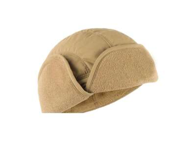 Шапка полевая зимняя PCWAH-P.Fill (Punisher Combat Winter Ambush Hat, Polartec P.Fill/Thermal pro), [1174] Coyote Brown, P1G