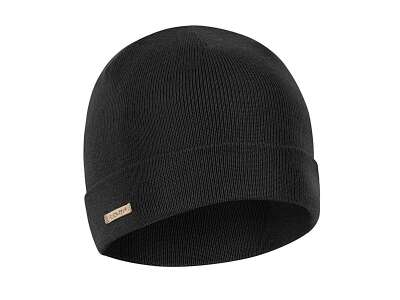 Шапка WINTER MERINO BEANIE, Black, Helikon-Tex