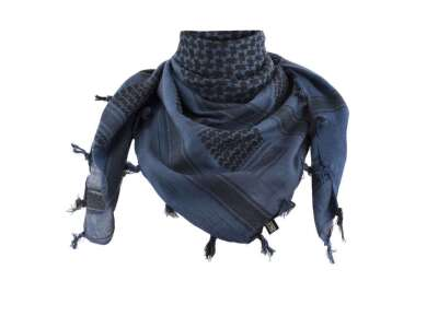 M-Tac шарф шемаг Blue/Black