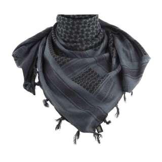 M-Tac шарф шемаг Grey/Black
