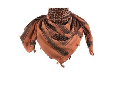 M-Tac шарф шемаг Orange/Black