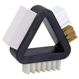 Щётка для чистки обуви LOWA Triangle Brush, [999] Multi, LOWA®