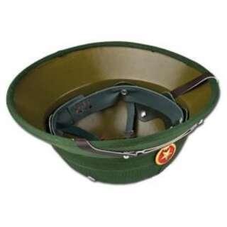 Шлем вьетнамский VIET тропический, [182] Olive, Sturm Mil-Tec®